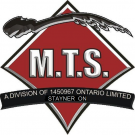 Alphonse Mailhiot, MTS, Stayner